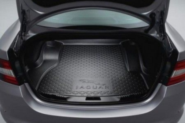 Jaguar XF Saloon Boot Liner